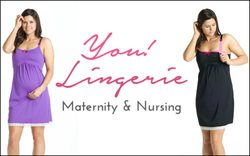 You! Lingerie