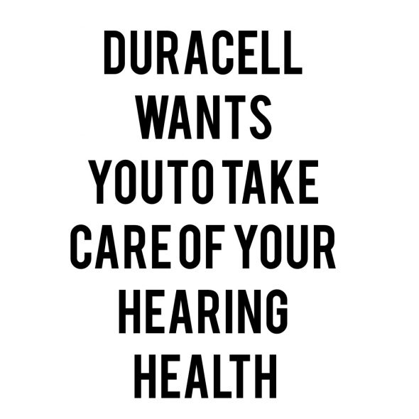 Duracell Stay Connected