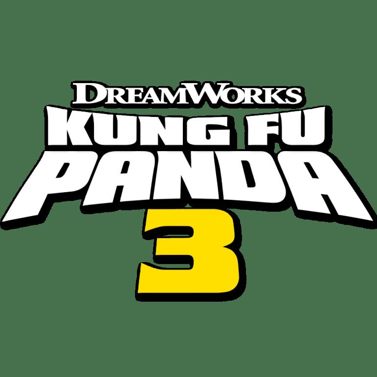 Kung Fu Panda 3 Blu Ray Dvd Giveaway