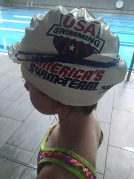 America's swim team