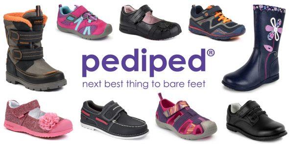 Pediped 1