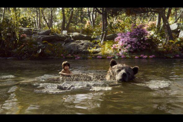 The Jungle Book Mowgli