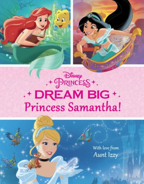 DreamBigPrincess_CoverReveal_July8_12pmEST
