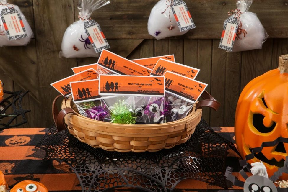 Be Ready For Halloween With Avery Halloween Products Flash Giveaway