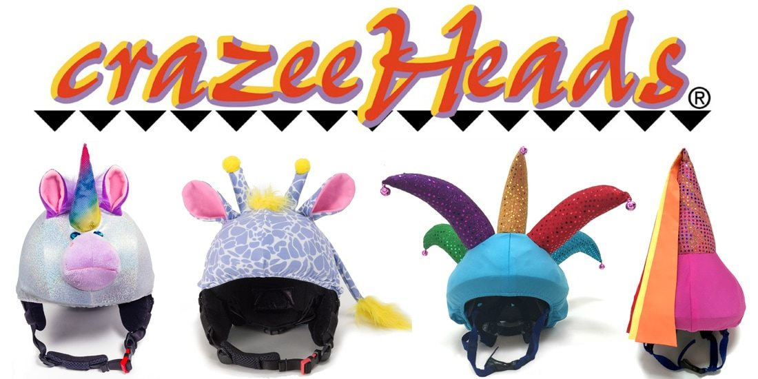 Win a crazeeHeads' spandex helmet cover in US Japan Fam's Spring Goodies for the Kiddies Giveaway!