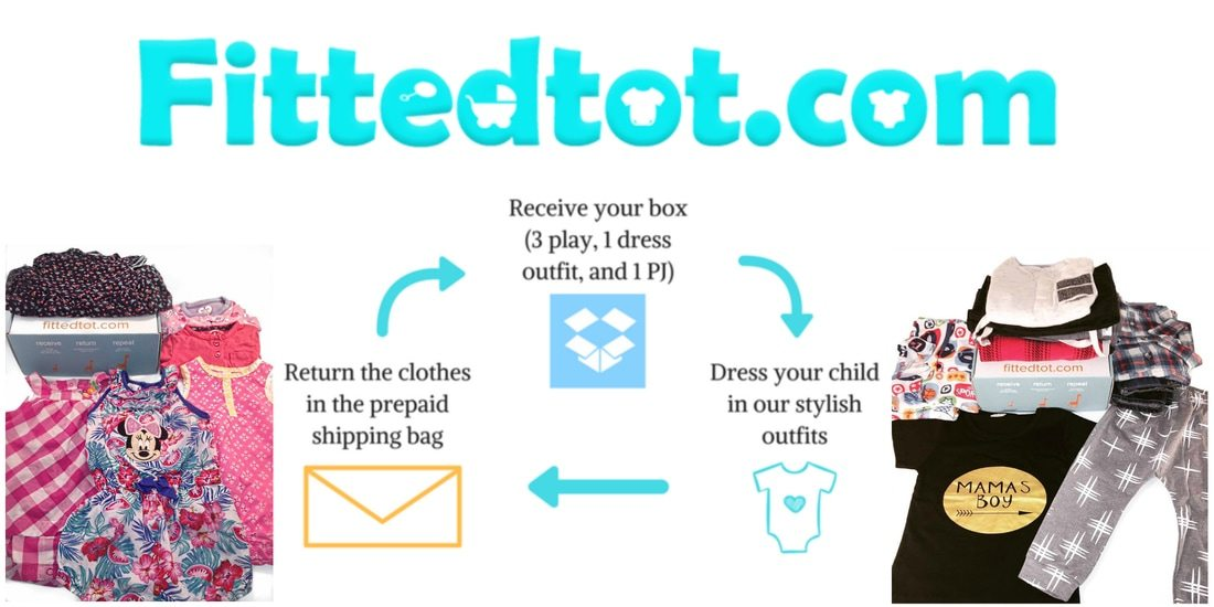 Win a 1 month kids' clothes subscription to Fitted Tot in US Japan Fam's $360 value Summer Goodies for the Kiddies Giveaway #SGFTKGiveaway!!