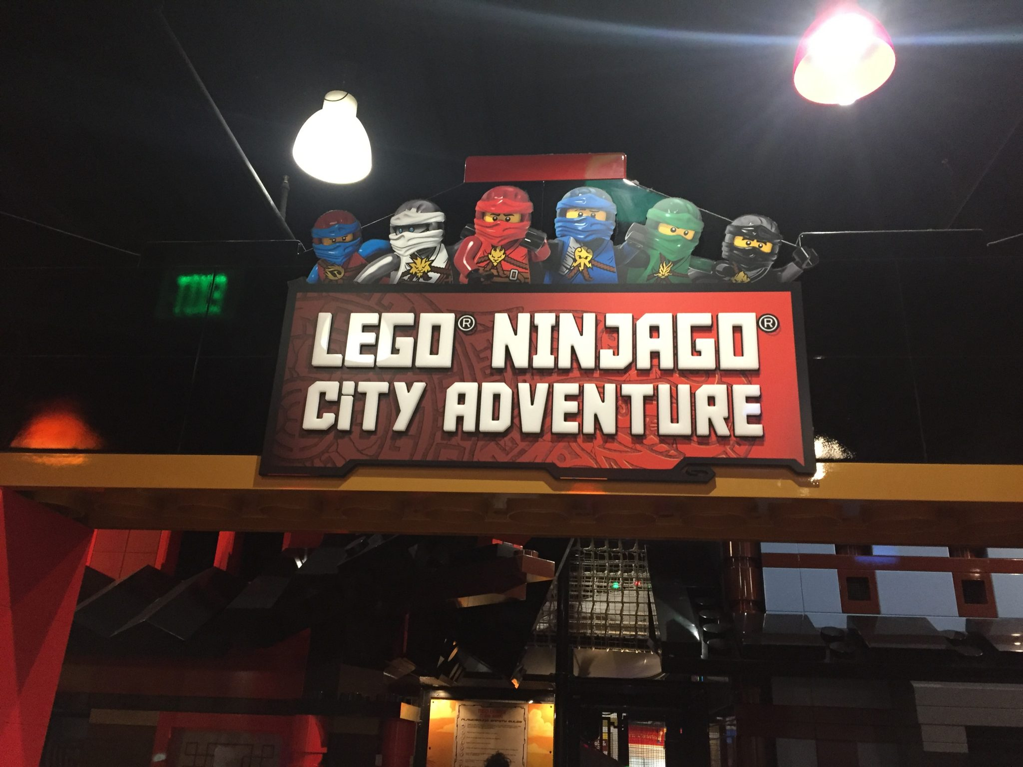 Win Tickets to Legoland Discovery Center in Ridge Hill