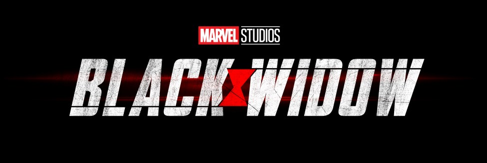 Marvel Studios Black Widow banner