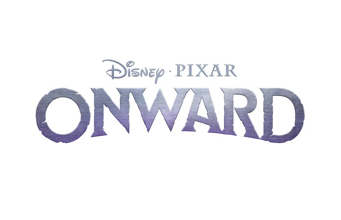 Disney Pixar Onward banner