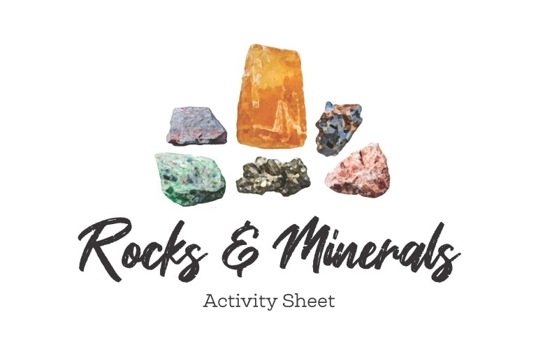 rocks and mineral download
