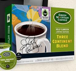 FREE Sample - Starbucks K Cup Sample Pack - Raising Whasians
