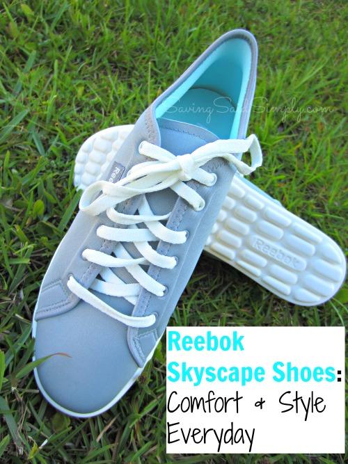 reebok skyscape shoes