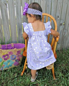 Hatley Girls Dress Review – Sweet Summer Fashion