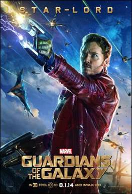 star-lord-poster