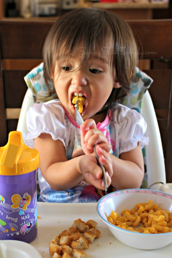 Toddler trouble tips