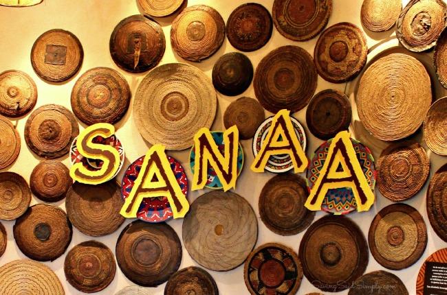 Disney Sanaa restaurant review