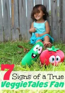 7 Signs of a True VeggieTales Fan | New VeggieTales Plushes