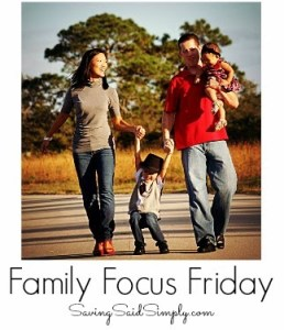 Family Focus Friday | What a Summer Allowance Taught Us