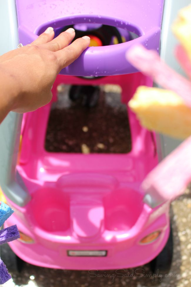 Best toy toddler car