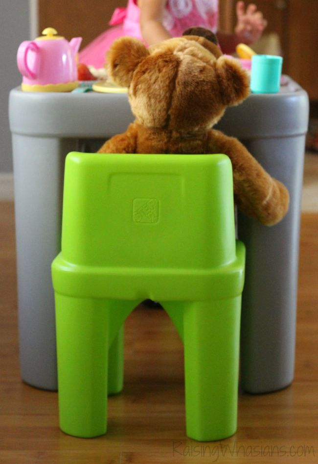 Step2 toddler chair