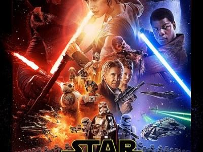 Star wars the orce awakens buy tickets new trailer