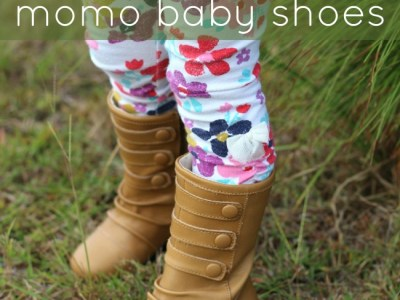 Momo baby shoes review