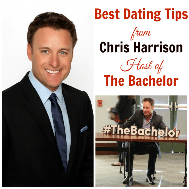 Best dating advice from the bachelor host Chris Harrison interview