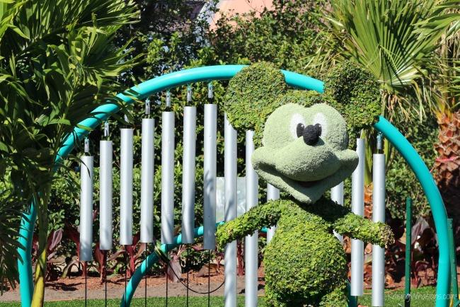 Musica garden melodies playground