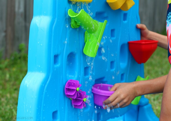 Best Step2 water toy 2016