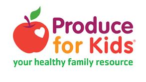 Produce for kids logo 2016