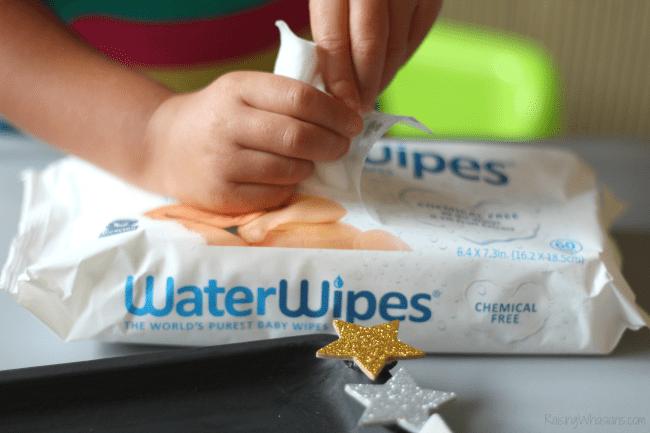 Waterwipes ambassador 2016