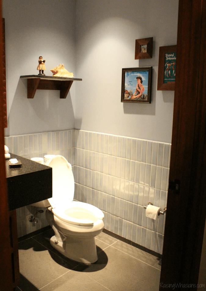 Disney polynesian resort bungalows review