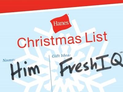 holiday-gift-for-him-hanes-freshiq