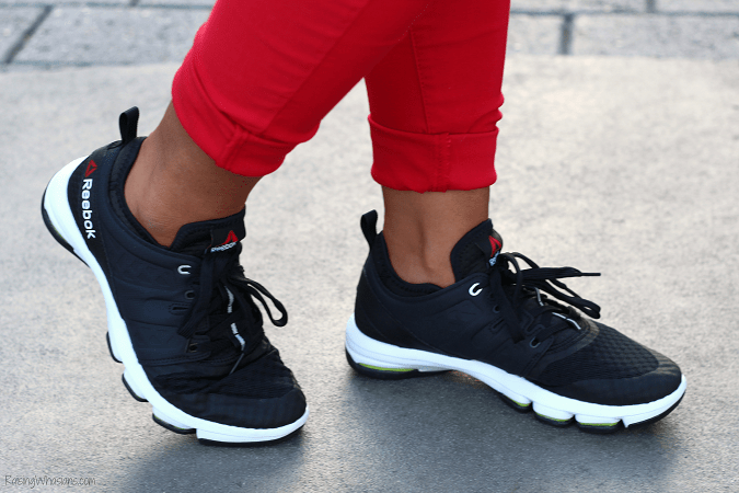 Reebok CloudRide shoes review