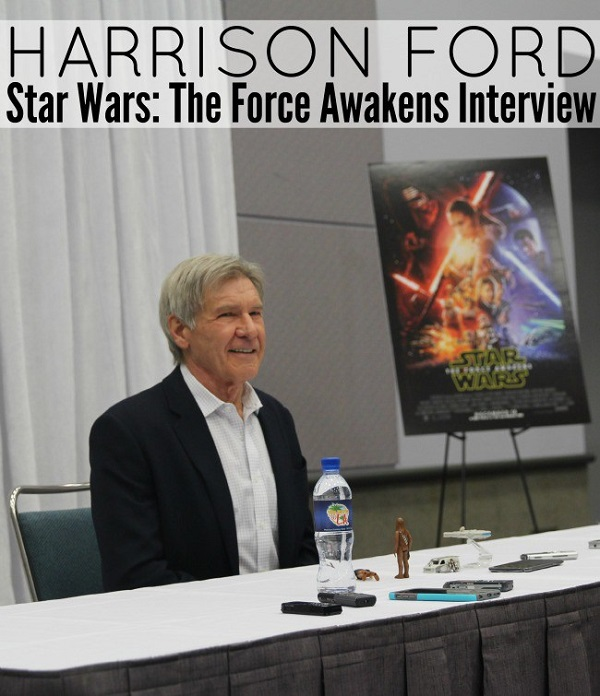 2015 star wars the force awakens interviews