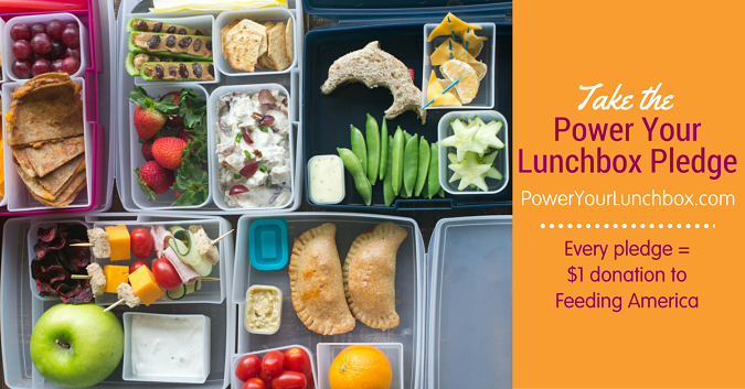 2017 power your lunchbox pledge