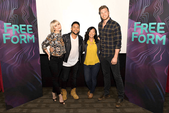 Baby daddy interview season 6