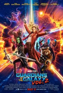 Guardians of the Galaxy Vol. 2 Review | Safe for Kids? #GotGVol2Event
