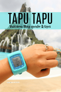 Volcano Bay Tapu Tapu Guide | What You Need to Know & Tips