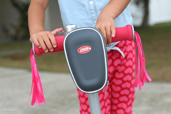Radio flyer scooter for preschoolers