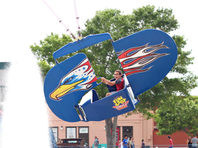 Reasons to visit fun spot America with your family