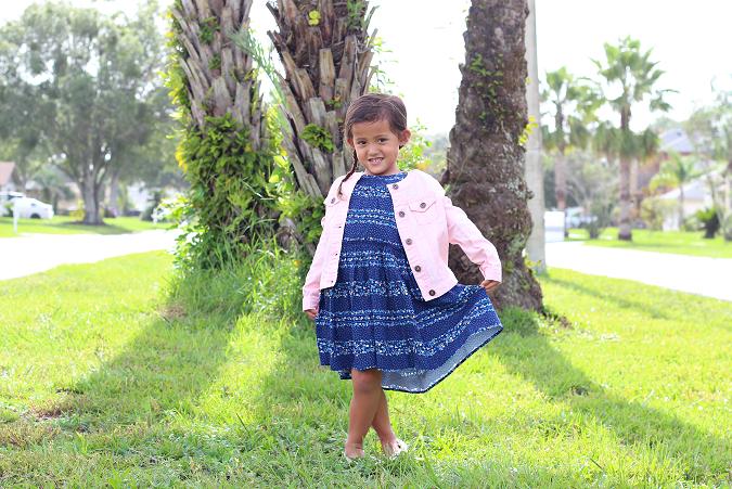 Preschool fashion 2017