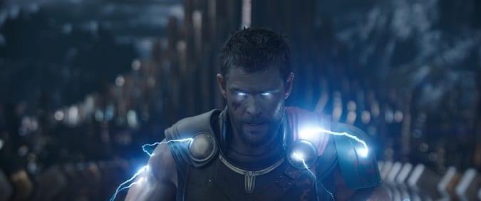 Thor Ragnarok for children review