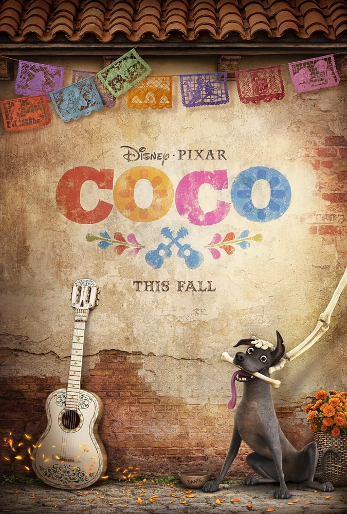 Disney coco review for kids
