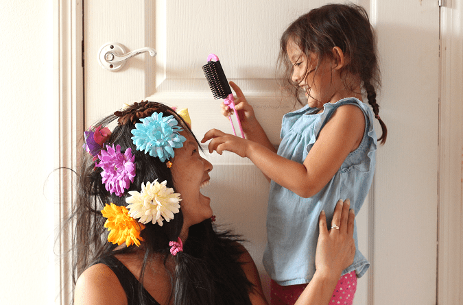 Head lice tips for parents