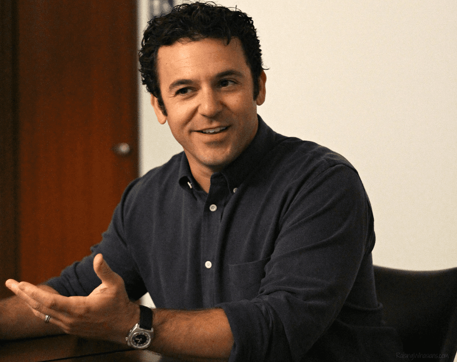 Child support ABC Fred Savage