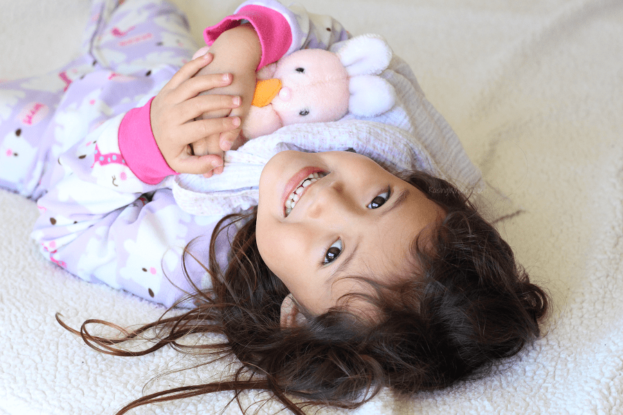Kids flu remedies for mom
