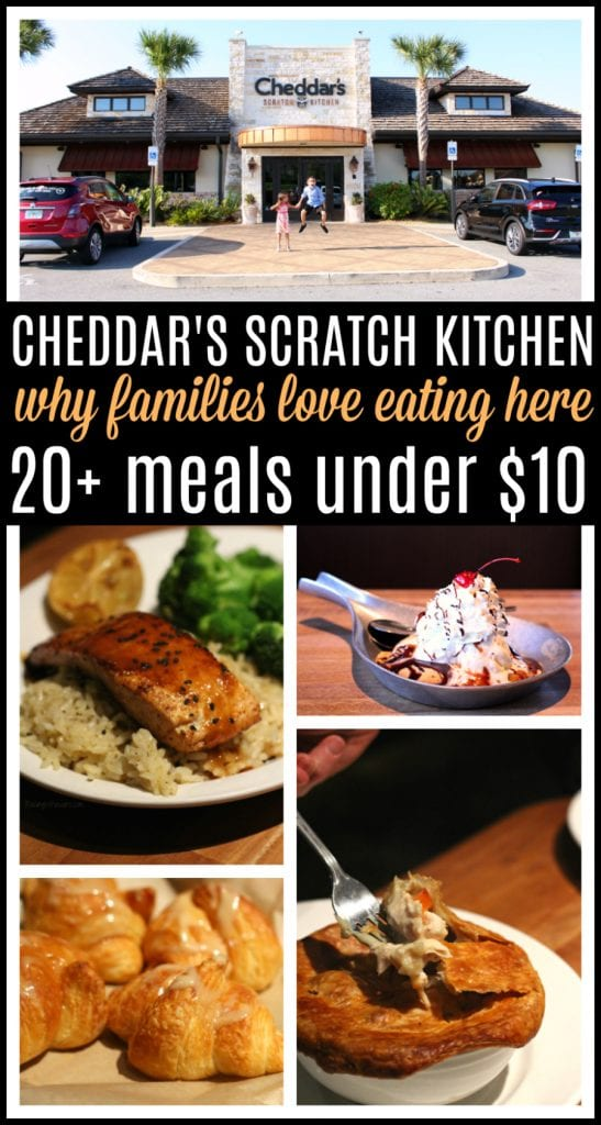 Why families love cheddars