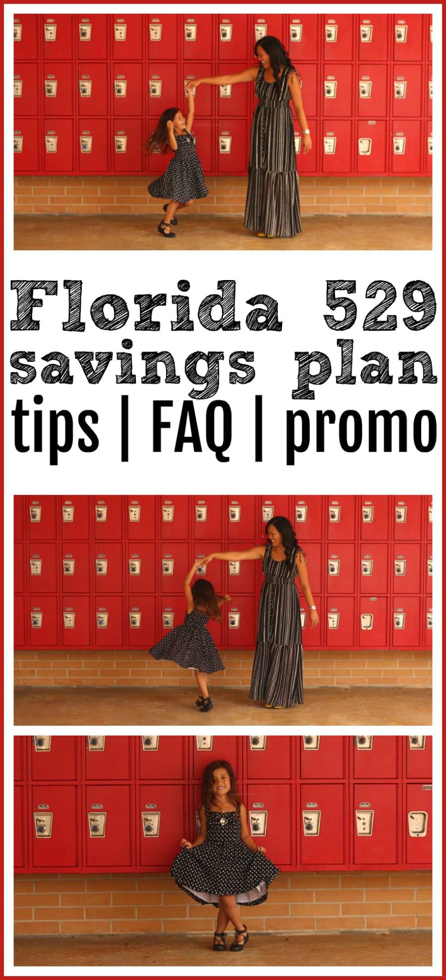 Florida 529 tips to open an account