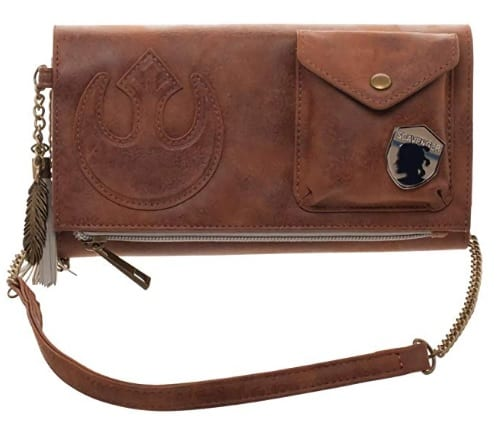 Star wars purse for less